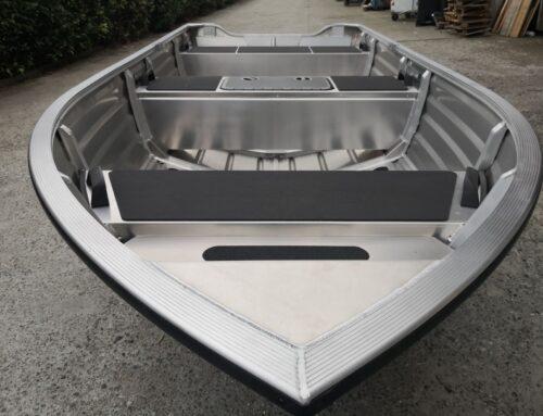 Neu: Hauptimporteur von KIMPLE-Booten